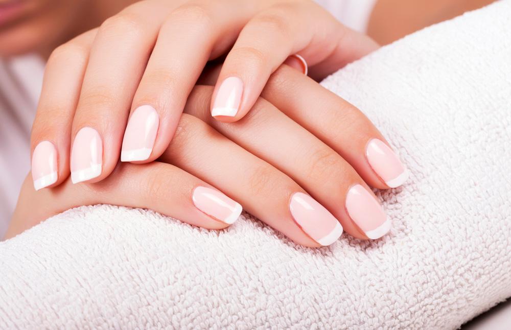 Manicure smolec